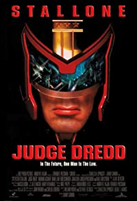 Primary photo for Judge Dredd