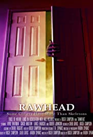 Rawhead Poster