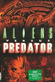 Primary photo for Aliens vs. Predator