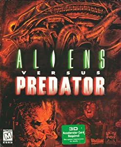 Aliens vs. Predator tamil dubbed movie free download