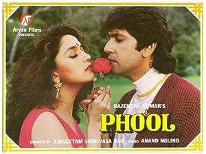 Madhuri Dixit Phool Movie
