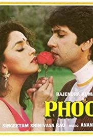 Phool (1993) Full Movie Watch Online Download thumbnail