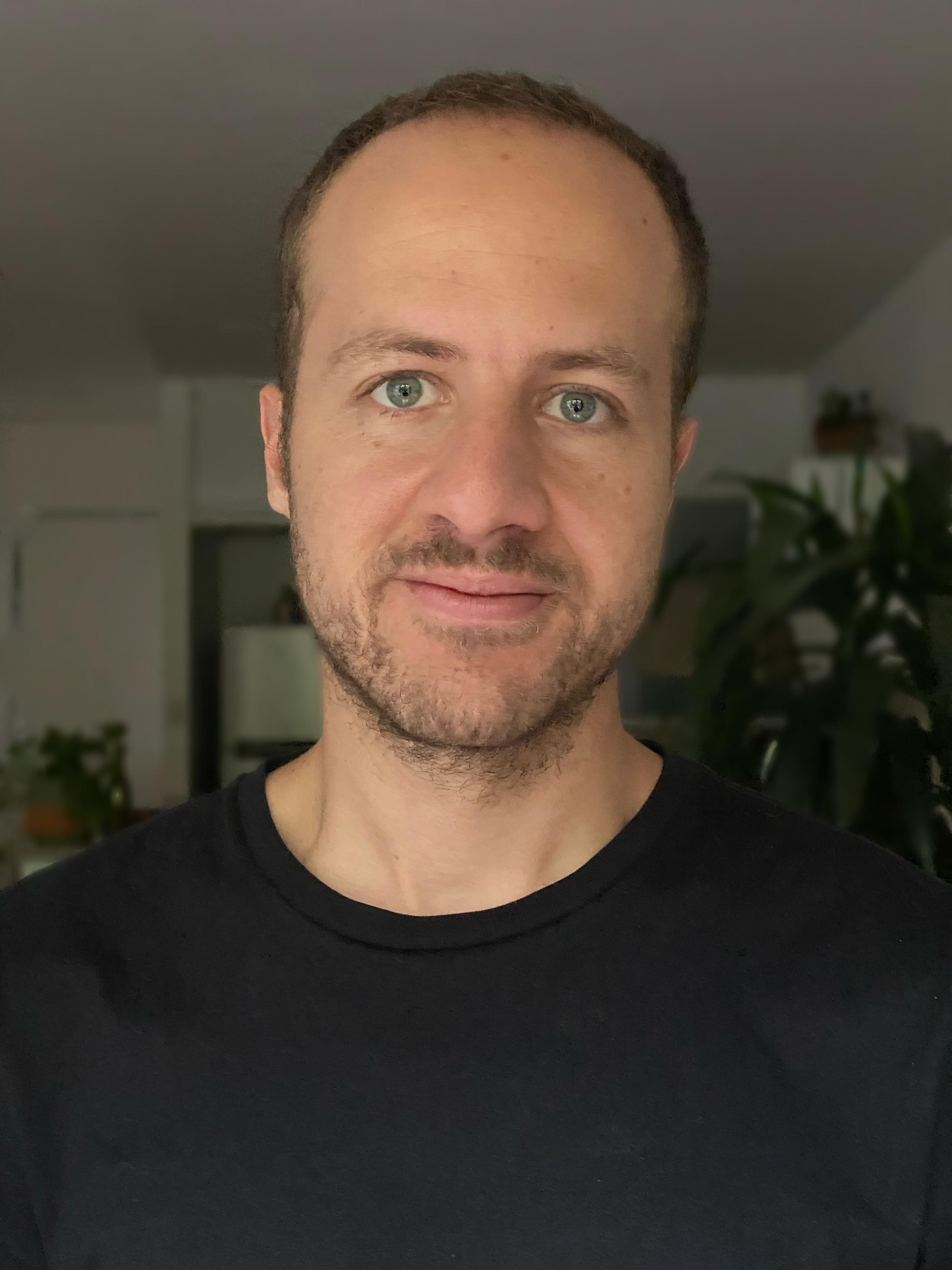 Isaac Cherem