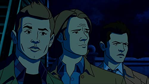 "8 Things We've Learned About ""ScoobyNatural"""