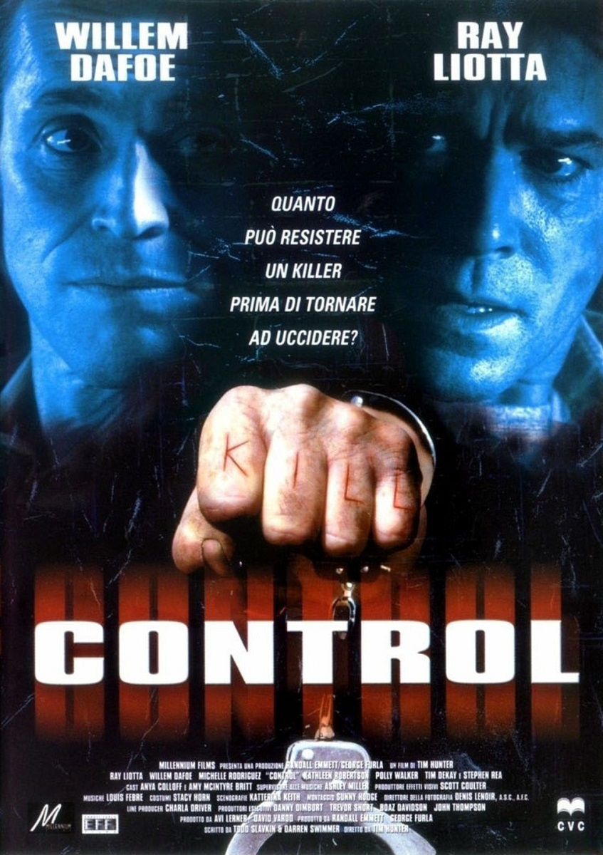 Control 2004 Imdb