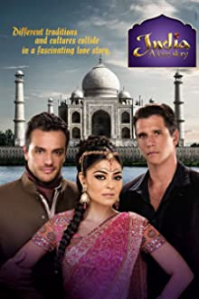 India: A Love Story (2009– )