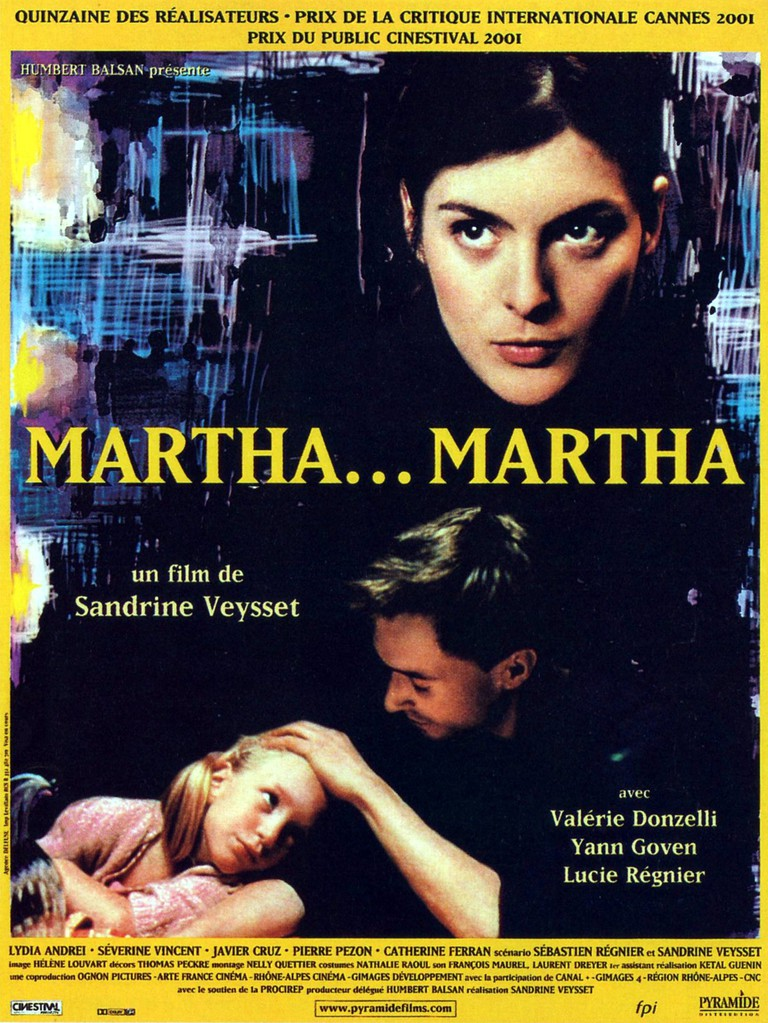 Martha... Martha (2001)