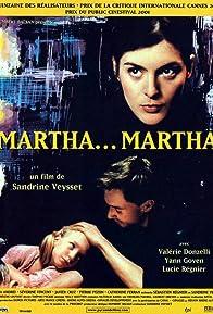 Primary photo for Martha... Martha