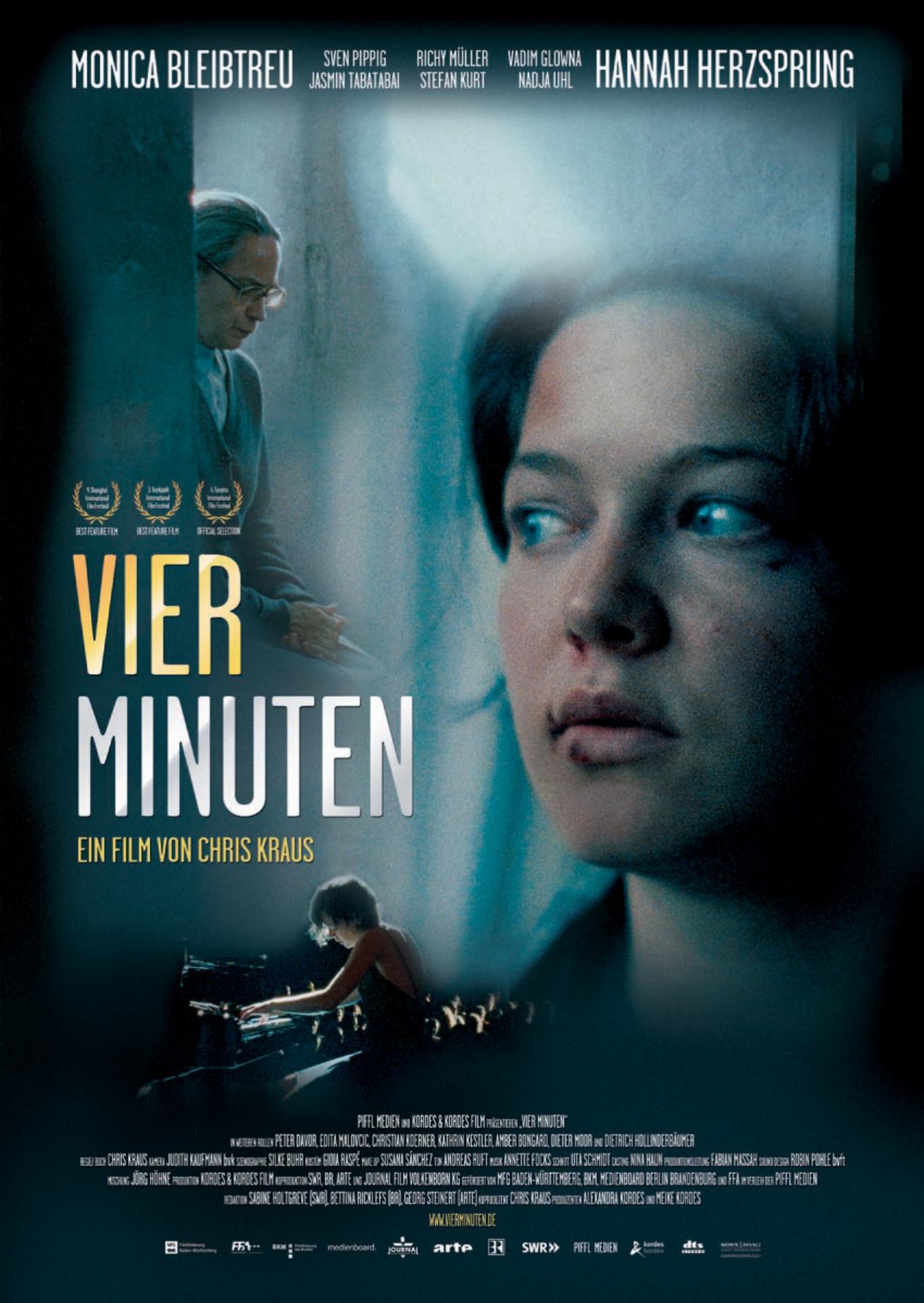 53d85e2c7a Vier Minuten (2006) - IMDb