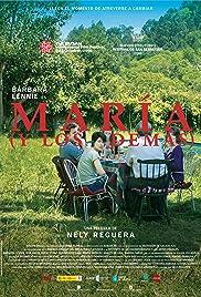 María (y los demás) Poster