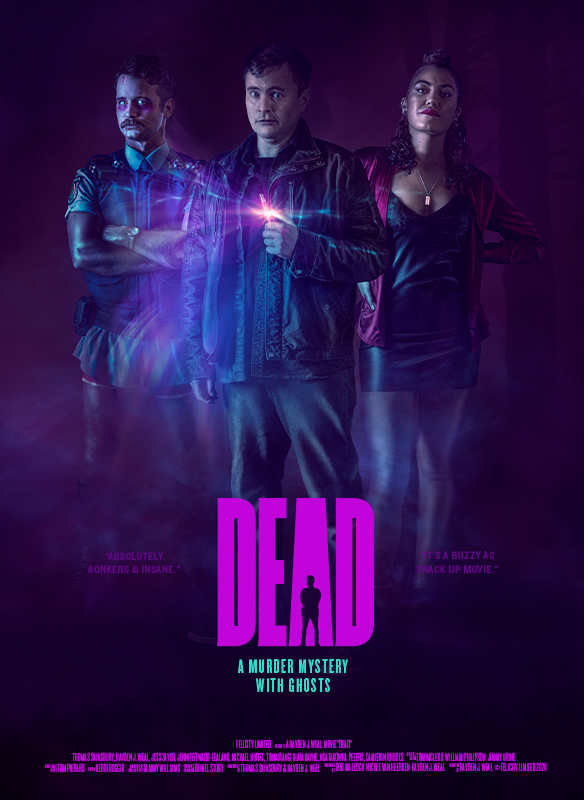 Dead 2020 English 720p HDRip 800MB ESubs Download