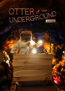 Movie rent download Otter of the Underground by none [480x640]