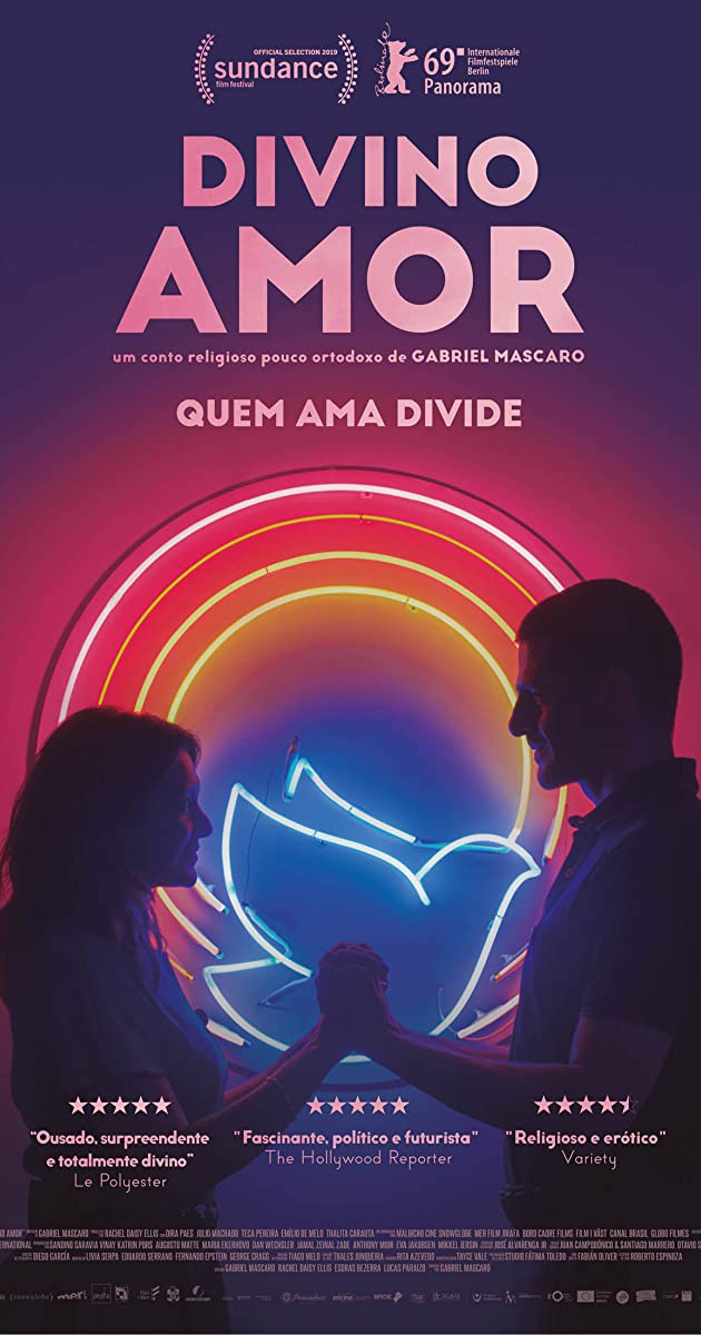 Divine Love (2019) - IMDb