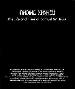 Up watch movie2k Finding Xanadu: The Life and Films of Samuel W. Truss [360x640]