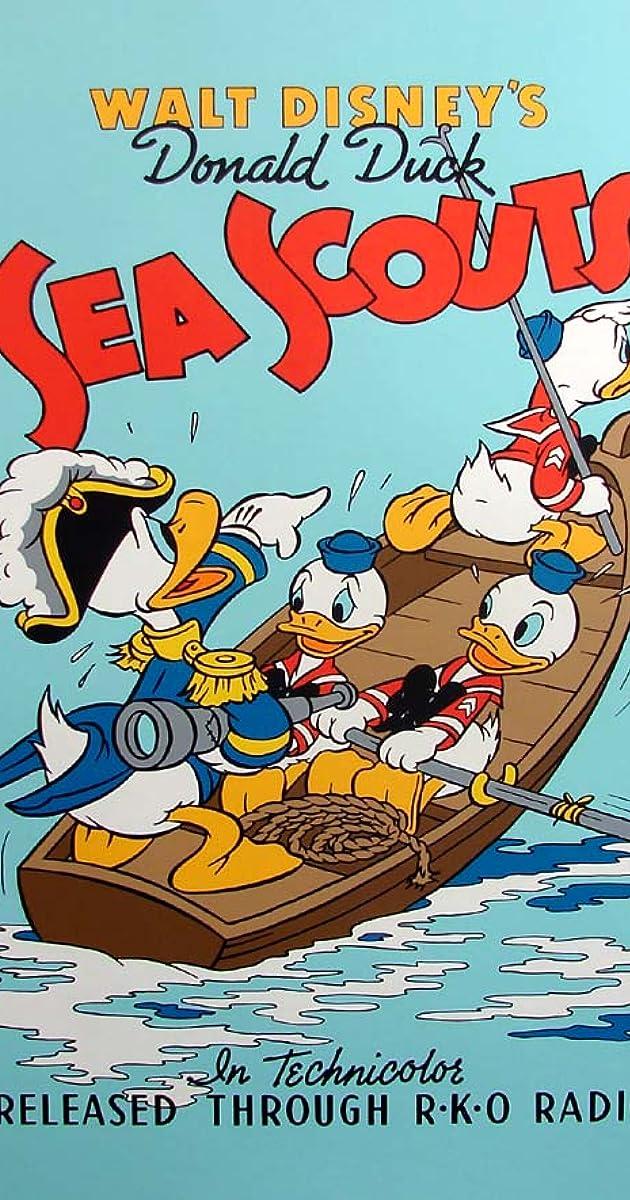 Sea Scouts (1939)