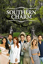 Southern Charm Poster