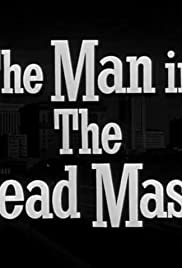 The Man in the Lead Mask Poster