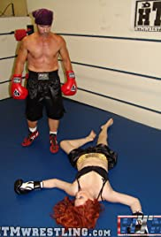 Mixed boxing fetish, nude sexy giels