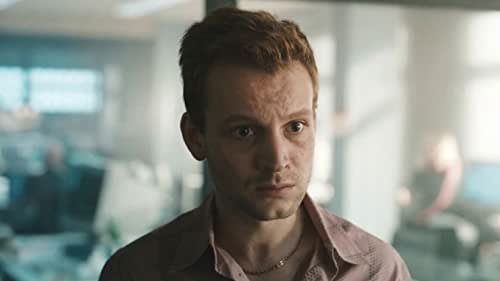 The Billion Dollar Code: Season 1 (German Trailer 1)