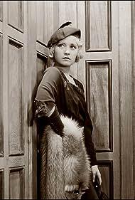 Joan Blondell in The Famous Ferguson Case (1932)