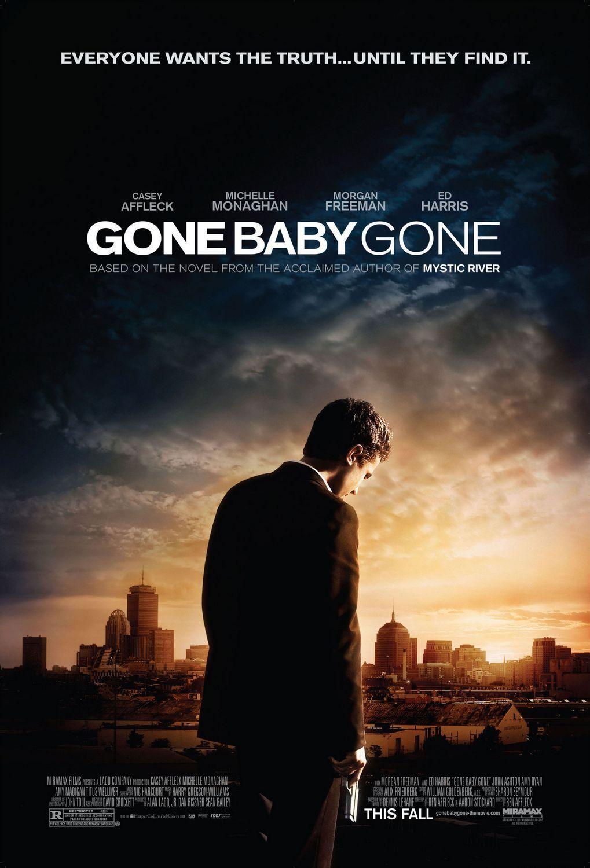 Image result for gone baby gone