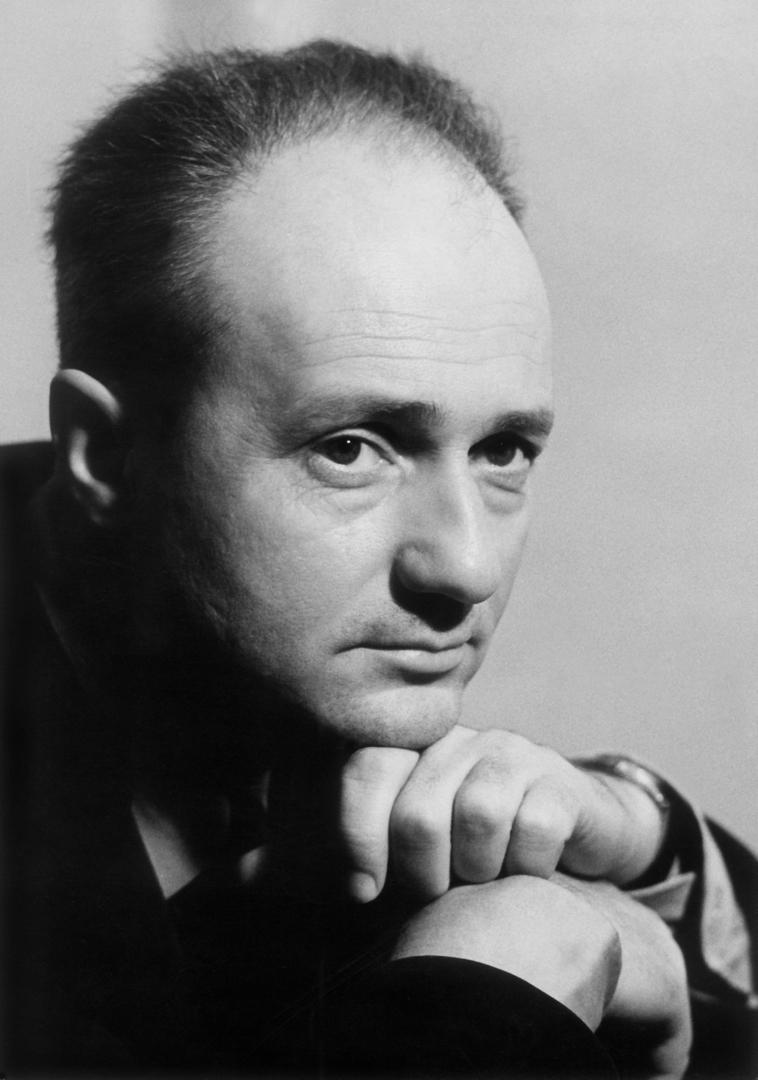 Karel Kachyna