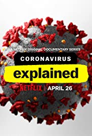 Coronavirus, Explained Poster