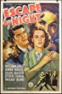 Escape by Night (1937) Poster