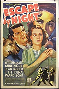 Escape by Night in hindi 720p
