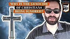 ¿Por qué se ignora el genocidio de los cristianos?