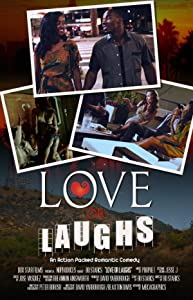 Love Or Laughs full movie download in hindi