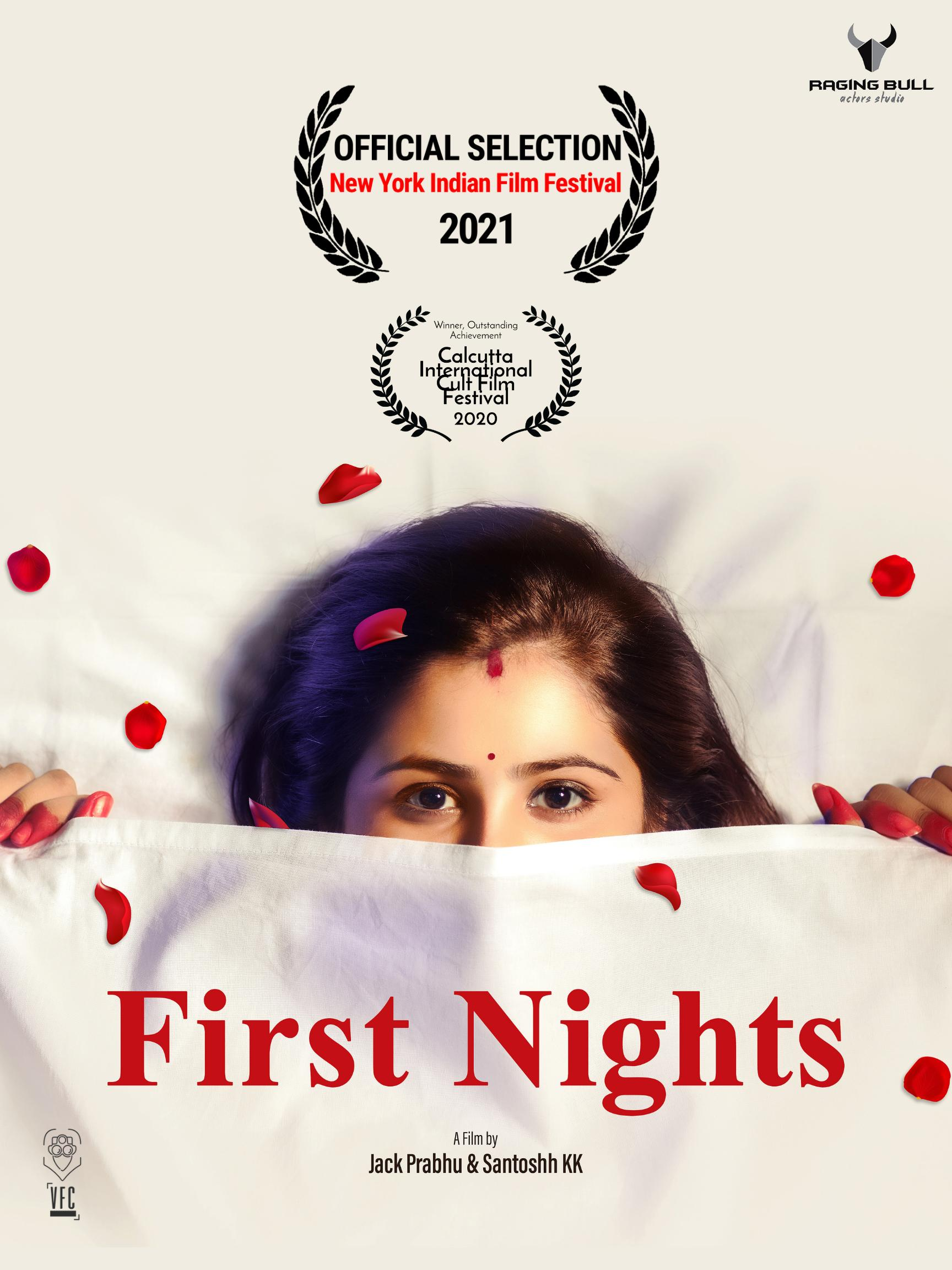 First Nights (2021) Full Movie Download