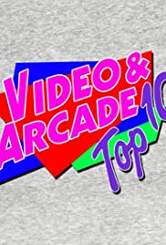 Video & Arcade Top 10 Poster