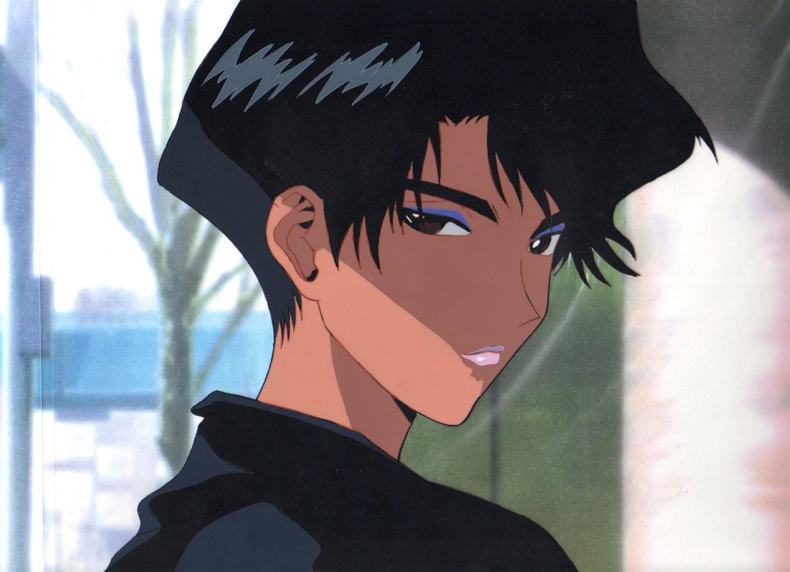 Golden boy sasurai no o benkyô yarô yasei no nobureki no seishun b to the wall tv episode 1996 imdb