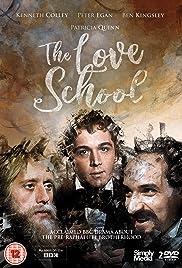 The Love School Poster