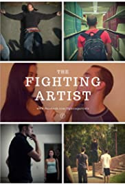 The Fighting Artist Poster