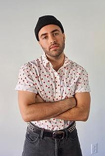 Daniel Iglesias Jr. Picture