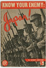 Know Your Enemy - Japan Poster