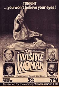 Primary photo for The Invisible Woman