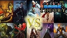 League of Legends, Champion Showdown