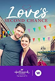 Love's Second Chance - Vintage Hearts