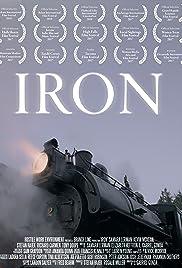 Iron Poster