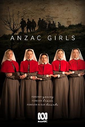 Where to stream Anzac Girls