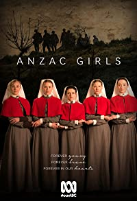 Primary photo for Anzac Girls