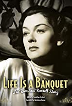 Life Is a Banquet