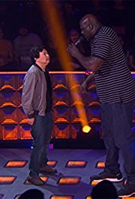 Primary photo for Shaquille O'Neal vs. Ken Jeong and Jerry Springer vs. Ricki Lake