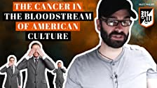 El cáncer en el torrente sanguíneo de la cultura estadounidense