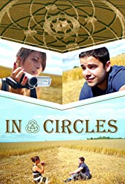 In Circles Poster