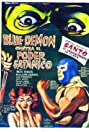 Blue Demon vs. the Satanic Power