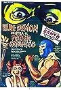 Blue Demon vs. the Satanic Power